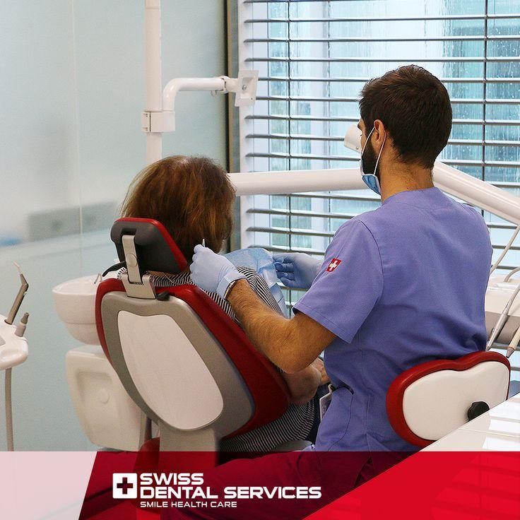 Chez Swiss Dental Services, nous faisons de la Médecine Humaniste une raison d'améliorer nos services. Parce que chaque cas est un cas, nous nous concentrons sur des soins personnalisés pour nos patients ! www.swissdentalservices.com/fr