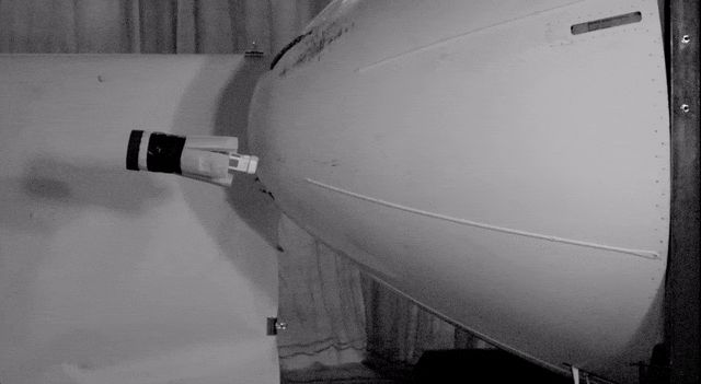 What Really Happens When a Drone Strikes an Airplane
