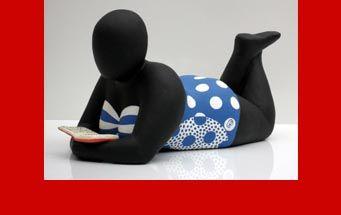 Big Ladies Beelden - Kunst van Gertruud Hartog