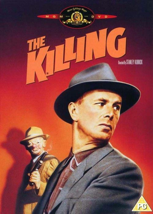 Zabójstwo / The Killing