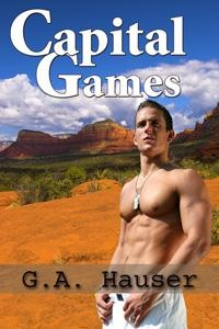 Capital Games - All Romance Ebooks