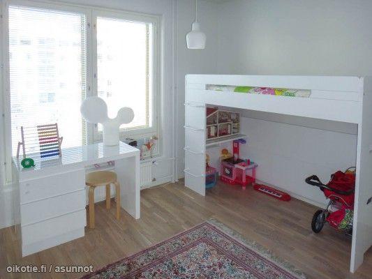 Finnish design in a kid's room: Muurame, Aalto and Aarnio / Lastenhuoneen täydeltä kotimaista muotoilua: Muurame, Aalto ja Aarnio #tuplakupla #design #lastenhuone