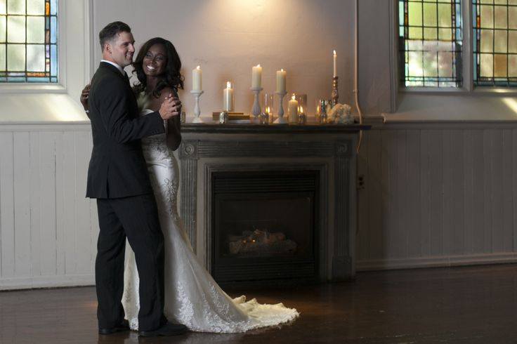 'SCANDAL' : Behind The Scenes At Life After The White House Inspired Styled Shoot At The Berkeley Church With Love Fete Weddings & Events