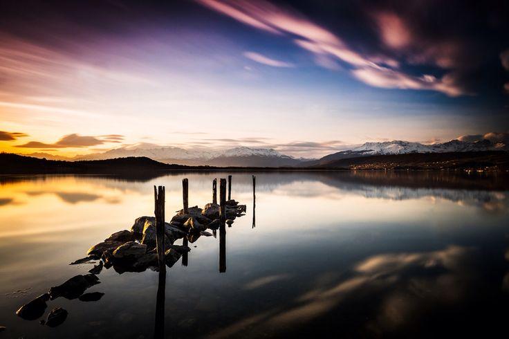 Viverone Lake #fujifilm #haida #filter