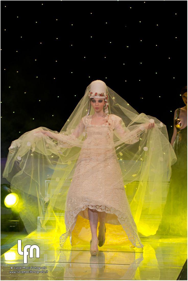 bride costume, mevlevi, lace, women , mevlana, med-moda
