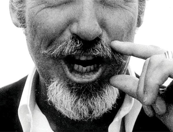 How to strike the Van Dyke Beard with ease