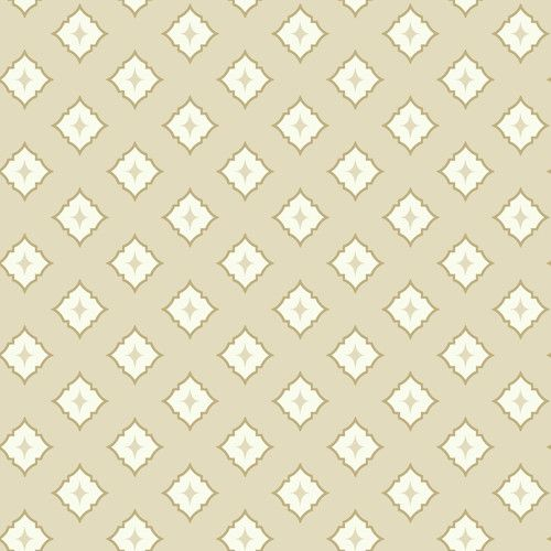 "Found it at AllModern - Ashford Geometrics Moroccan Spot 33' x 20.5"" Geometric Wallpaper"