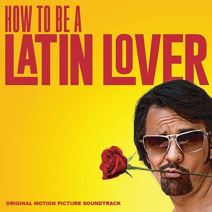 Πως να γίνεις λατίνος εραστής (How to be a latin lover)
