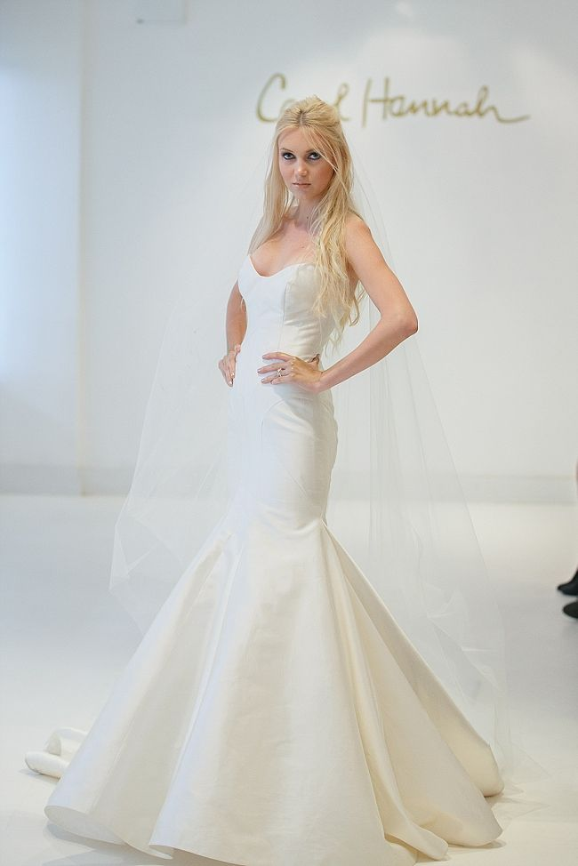 17 best images about carol hannah on pinterest the for Carol hannah wedding dresses