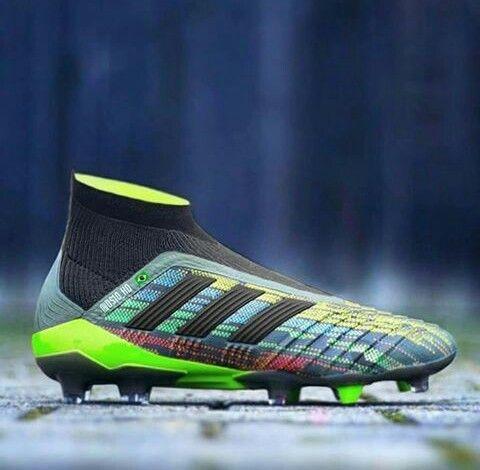 master Bottes 18 Predator De Adidas ControlCollection Football HID2YWE9