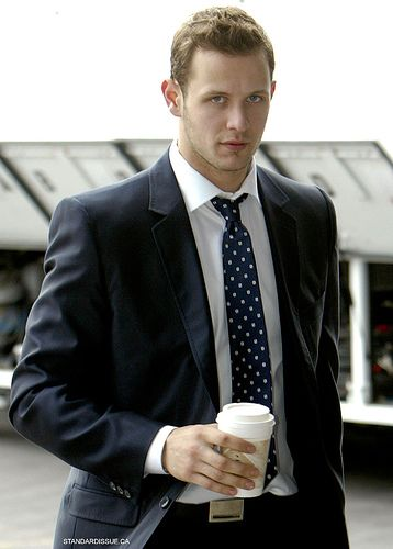 """Jason """"Don't talk to me before I've had my coffee"""" Spezza"""