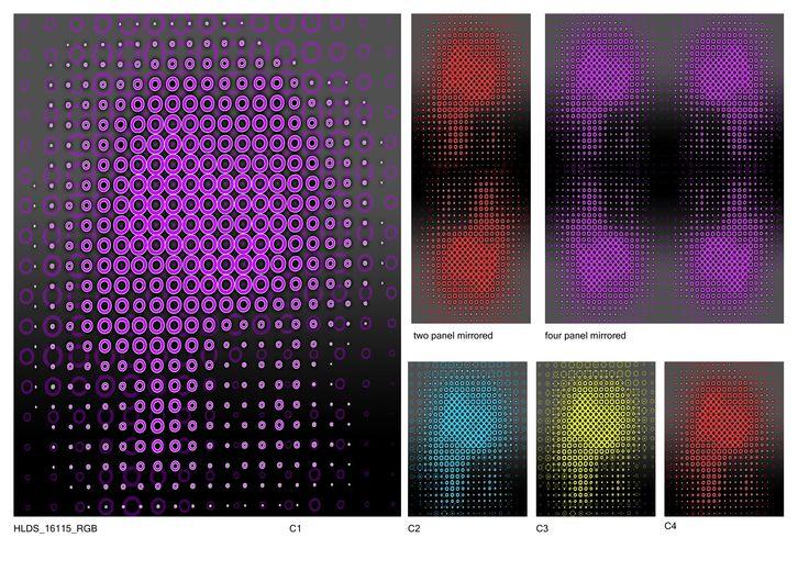 16115 RGB - Multichanel / Panel