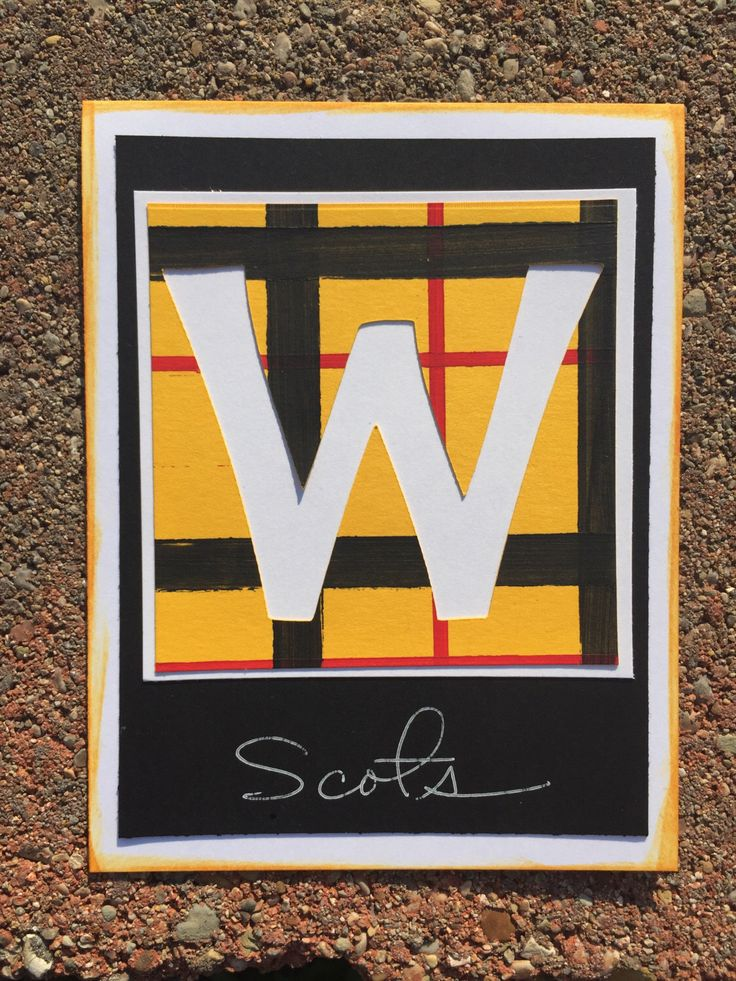 College of Wooster inspired greeting card available at: https://www.etsy.com/listing/471063403/college-of-wooster-cards