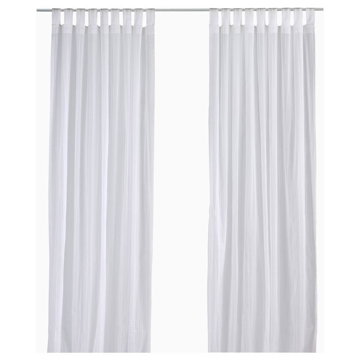 17 Best Images About Ikea On Pinterest Sheer Curtains