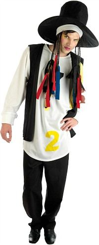 59 best Costumes online images on Pinterest | Fancy dress costume ...
