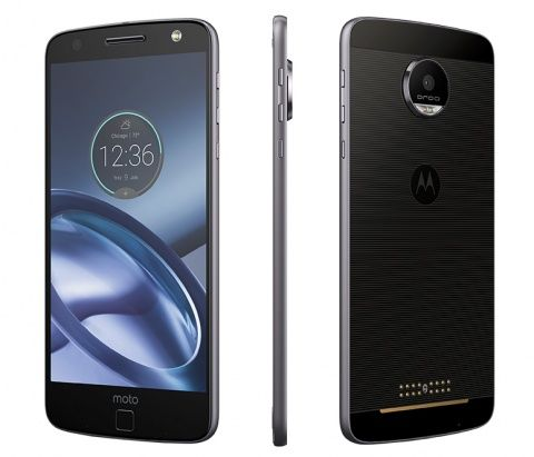 Moto Z, Moto Z Force and Moto Mods price, specs and release date