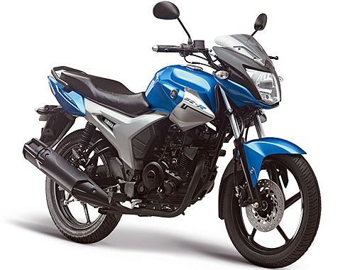 Check out here full list of all Yamaha Bikes in India online according your budget...