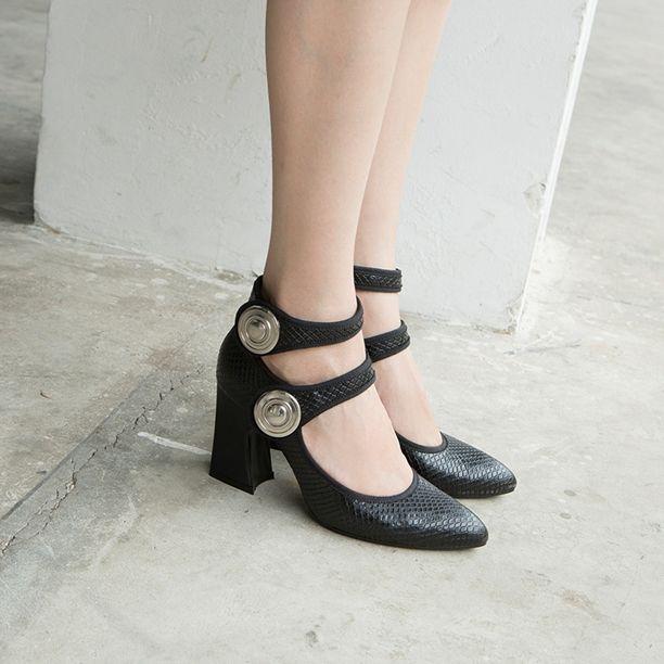 Pumps - Lydie @shoesofexception #trendy #elegant #business #women #pumps