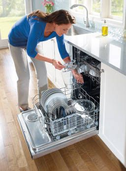 Shopping online for a new dishwasher is easier than ever at P.C. Richard & Son. We carry the best dishwasher brands, including Bosch, GE, LG, and Samsung, in front load and portable washer models. Narrow your search by brand, price, color, and washer type.