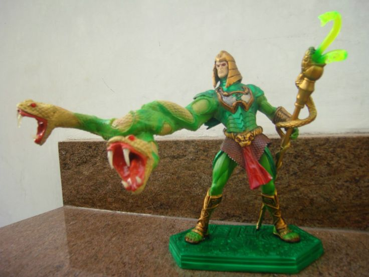 Masters of the universe: Mis Masters of the universe 200x customs!