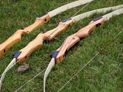 How To Pick A Best Recurve Bow That Fits Just For You? - http://www.isportsandfitness.com/how-to-pick-a-best-recurve-bow-that-fits-just-for-you/