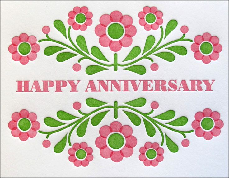 324 best Anniversary images on Pinterest Happy birthday greetings - free anniversary images