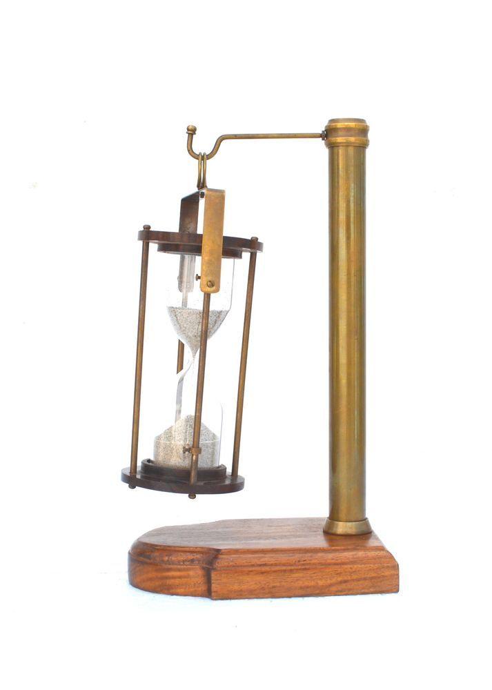 Hourglass Sand Timer #Sandtimer