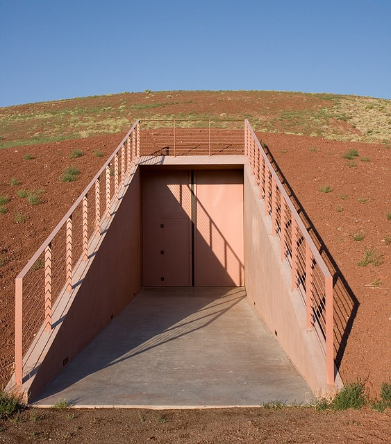 Berm Home: 44 Best Images About Storm Shelter On Pinterest