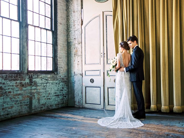 Fairy Tale of New York Turn of the Century Inspired Wedding    #wedding #weddings #fineartweddings #weddingideas #filmphotography #vintagewedding #brideandgroom #weddingphotos #portraits