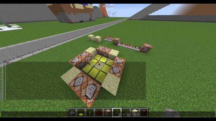 a test of a random number generator in minecraft