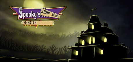 Spooky S House Of Jumpscares Save Rooms