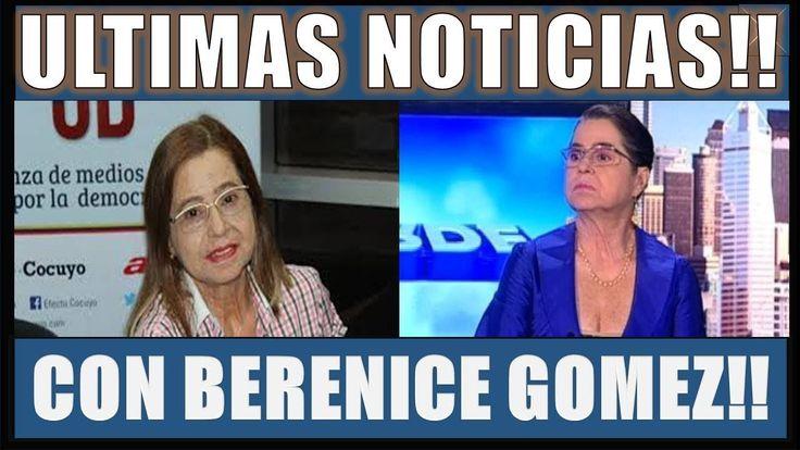 ULTIMAS NOTICIAS VENEZUELA 3 MARZO 2018||LA VERDAD SOBRE LOS PEDIGÜEÑOS!! #BERENICE GOMEZ