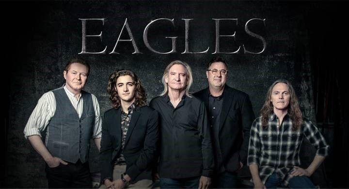 Win Eagles Tickets
