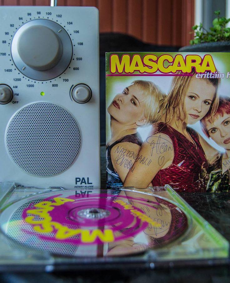 #mascara #nimmareilla #harvinaisuus #timanttistajyystöä #ysäri #perjantai-ilta http://ameritrustshield.com/ipost/1552925335036071297/?code=BWNGV1Nh42B