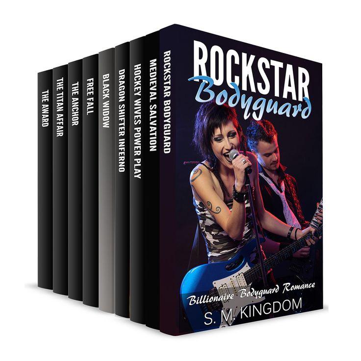 Rockstar Box Set | Good Romance Books