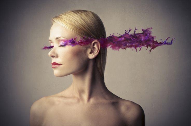 Spring Make-up Trends – Φρέσκα από τα Runways.