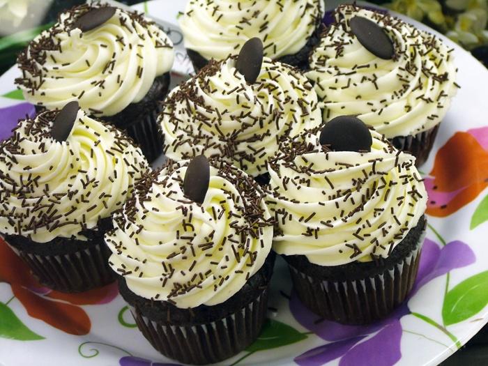 Buehlers Birthday Cakes