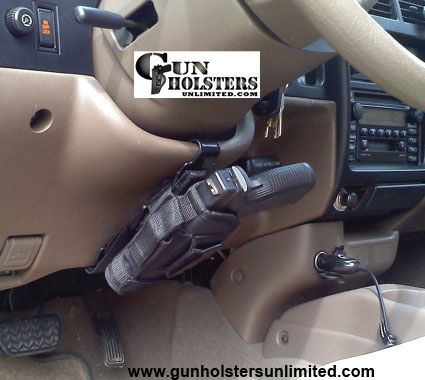 Anti Car Jcking Device for Car > Holsters and Cases
