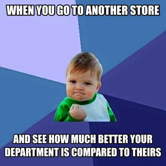 Funny Memes About Work Tumblr : Best images about retail on pinterest my life