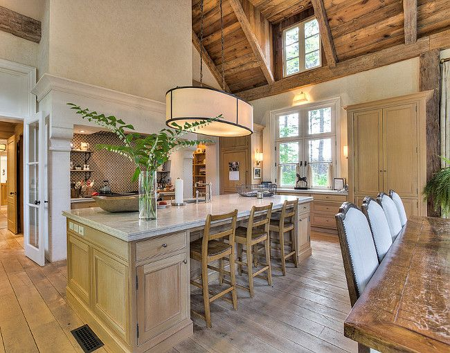 1000 Ideas About Country Kitchen Island On Pinterest Rustic Kitchen Island Wood Kitchen