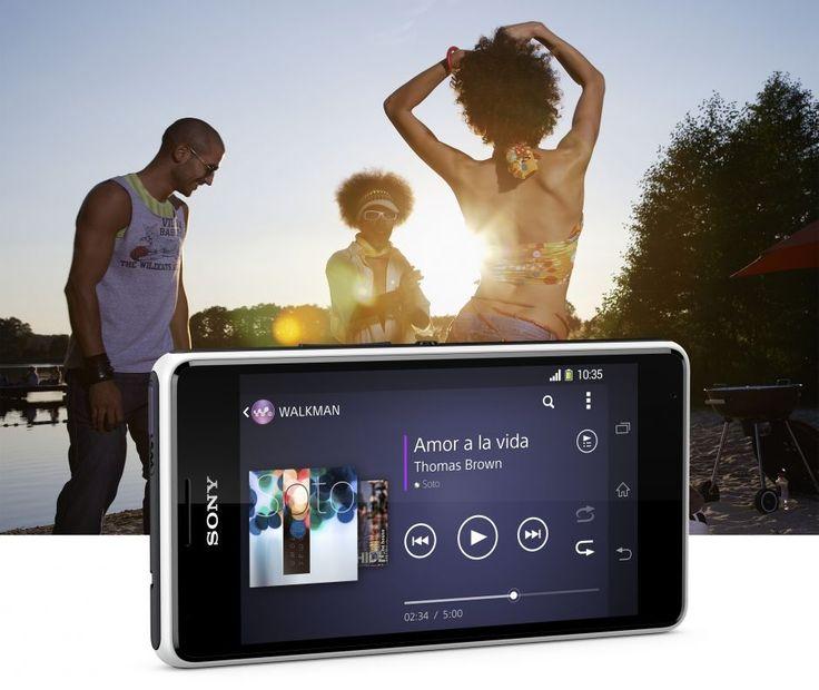 Sony Xperia™ E1
