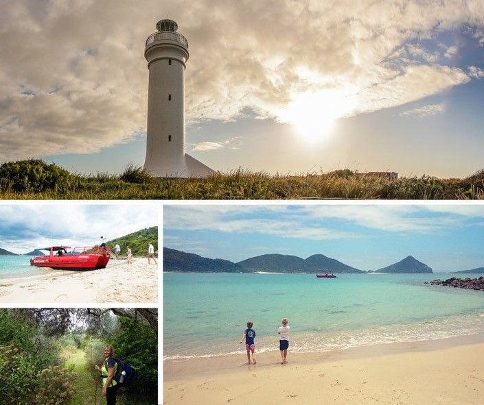 You simply must add this to your list of things to do whilst in Port Stephens. Fingal Island and the Lighthouse is something that most locals haven't been able to do lately because over the last few years due to storms and tides its been inaccessiblevia the spit that joins it to beautiful Fingal Bay.…