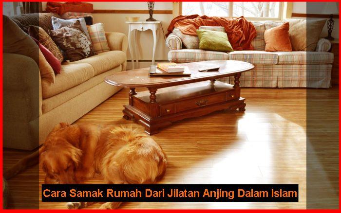 Cara Samak Rumah Baru Sewa Menurut Islam