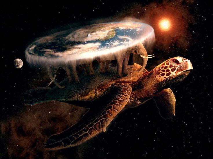 OK, another post that doesn't have anything to do with astrobiology, but hopefully someone will enjoy it. Terry Pratchett is a British author who specialises in comic fantasy. His most famous works…