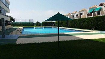 #Vivienda #Almeria Piso en alquiler en #Aguadulce zona Paseo maritimo - Piso en alquiler por 700€ , 3 habitaciones, 110 m², 1 baño, con piscina, con terraza, con ascensor, garaje 1 plaza/s, calefacción no