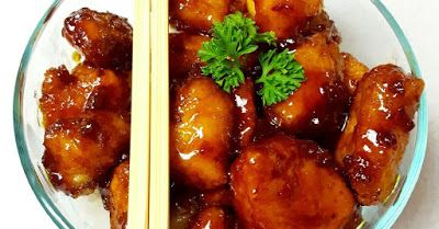 Sweet and Sour Chicken Recipe on Yummly. @yummly #recipe