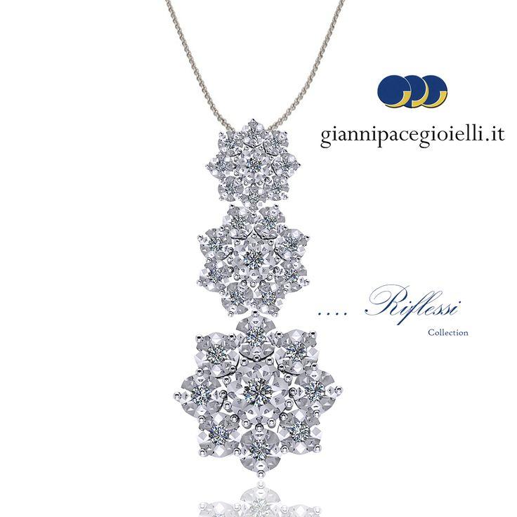 #ciondolo #riflessi #jewels