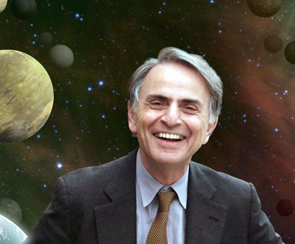 carl sagan mr x essays