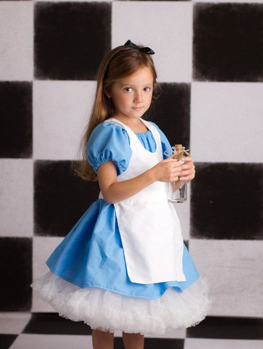 View in Gallery Toddler alice wonderland costume Alice Wonderland Costume Toddler Baby Original  sc 1 st  Baby Bryone & 28 Top Photos Ideas For Infant Alice In Wonderland Costume - Baby Bryone