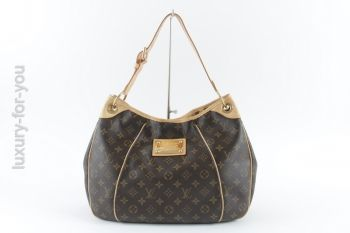 Louis Vuitton GALLIERA PM Monogram Canvas M56382